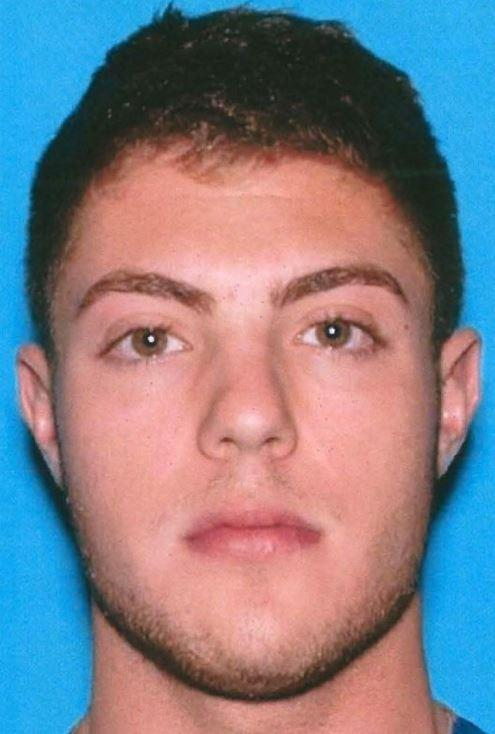Giacomo James Cargnoni Killed by San Diego Police Department
