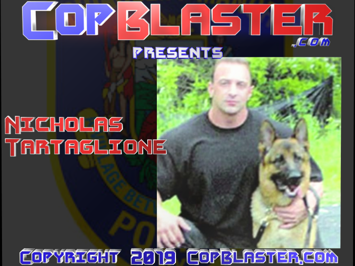 Officer Nicholas Tartaglione