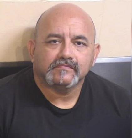 Veterans Affairs Officer Adrian Enriquez Arrested for Child Porn