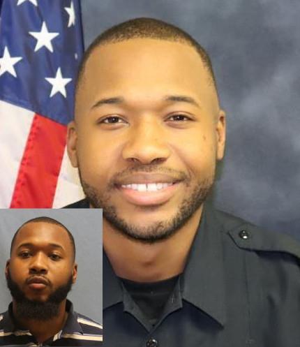 Little Rock Officer Alexander Sanders Arrested for Sexual Assault