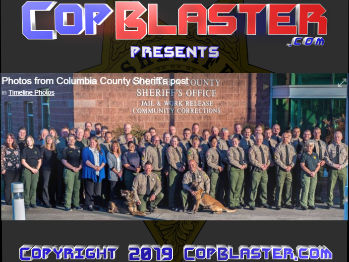 Columbia County Sheriff's Office (CCSO)