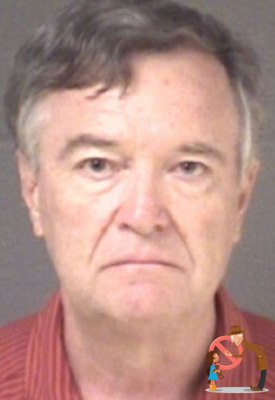 Judge Daniel Ray Green Pleads Guilty to Molesting 14 Year Old Boy