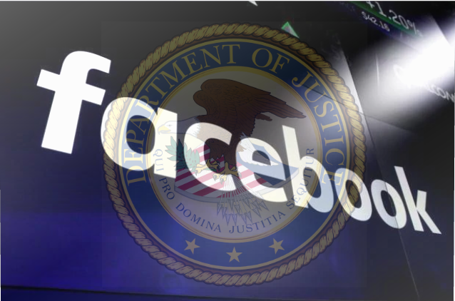 Department of Facebook Justice