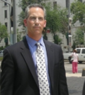 Prosecutor Don Rees