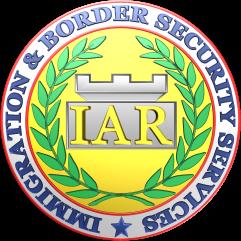 Logo of Now Defunct Illegal Alien Report