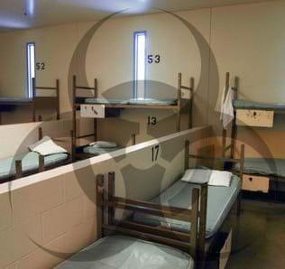 Jail Dorm is Coronavirus Breeding Ground