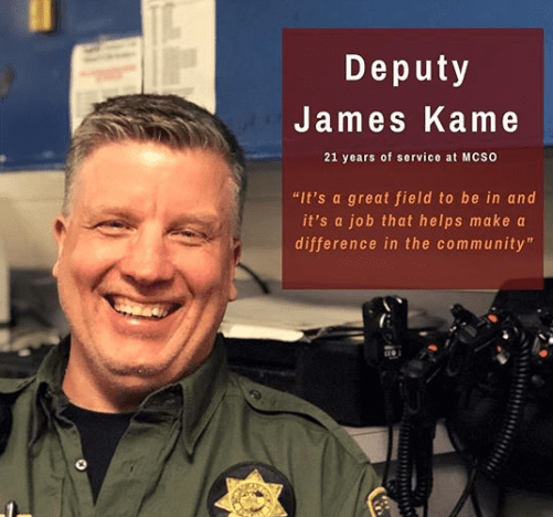 James Kame