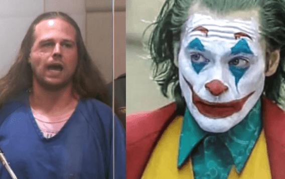 Jeremy Christian (MAX) - Joker (Subway)