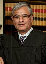 Judge Angel Lopez