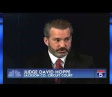 Judge David Hoppe