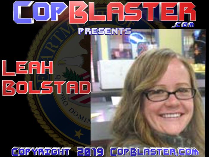 Assistant U.S. Attorney Leah Bolstad