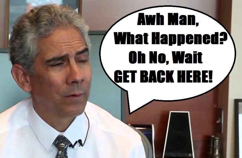 Fuzzy Memory Judge Marco Hernandez?