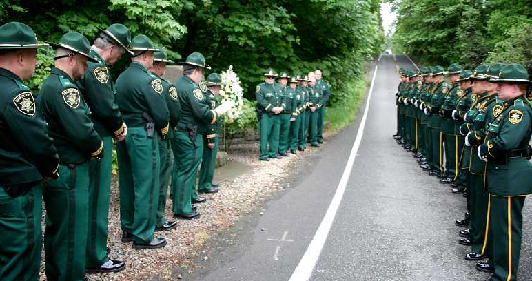Multnomah County Sheriff's Deputies