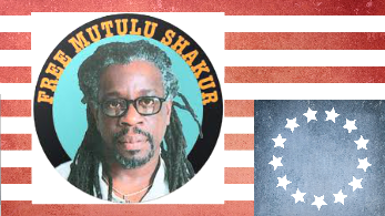 Political Prisoner Mutulu Shakur