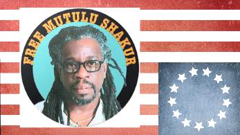 Political Prisoner Mutulu Shakur