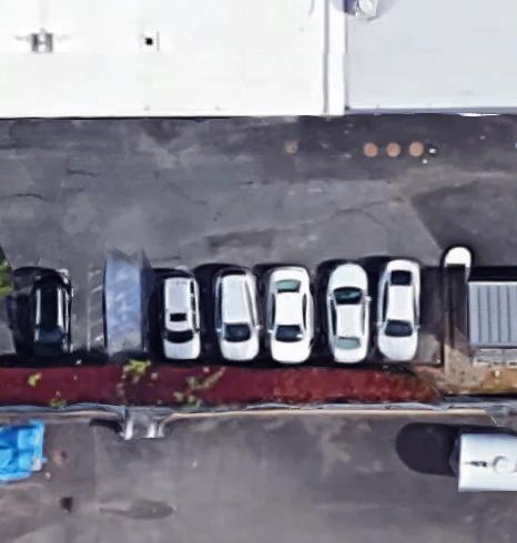 NWRRC Halfway House Vehicles