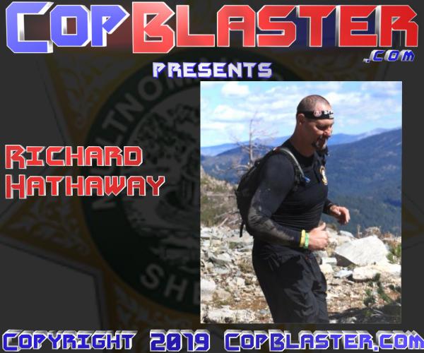 Deputy Richard Hathaway