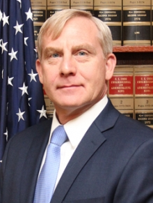 Richard P. Donogue