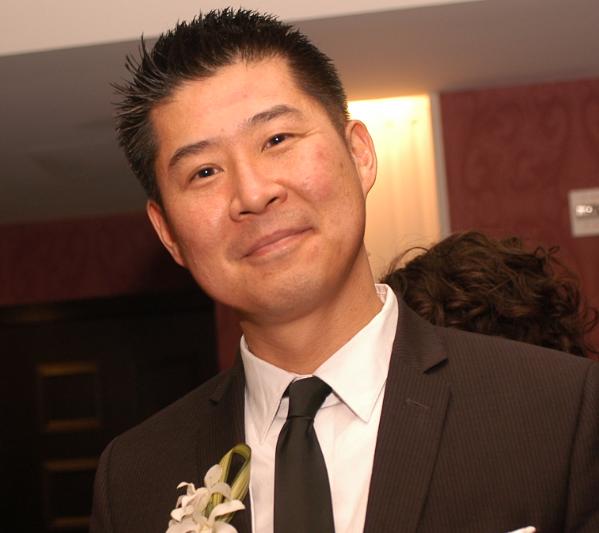 Simon Whang