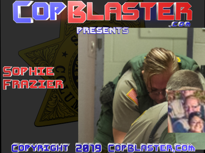 CCSO Deputy Sophie Frazier