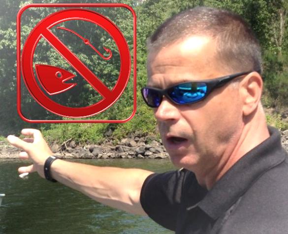 Todd Shanks: The River Shark