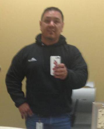 Former Deputy Wallace Montoya