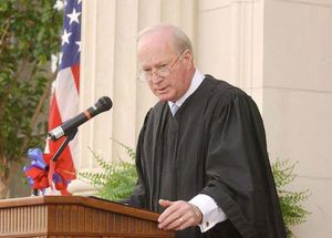 Judge Walter Scott Smith Jr