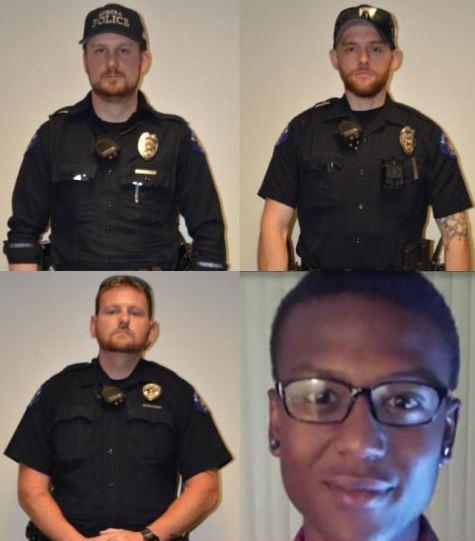 Aurora Officers and Medics Indicted for Killing Elijah McClain